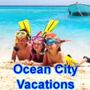 Ocean City Vacations