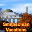 Smithsonian Vacations