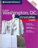 Washington DC Street Atlas