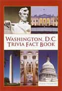 Washington DC Trivia Fact Book
