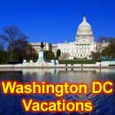 Washington DC Vacations